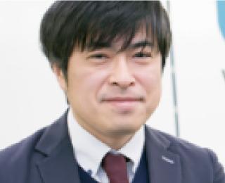 株式会社ウェブレッジ 代表取締役 佐藤保さん